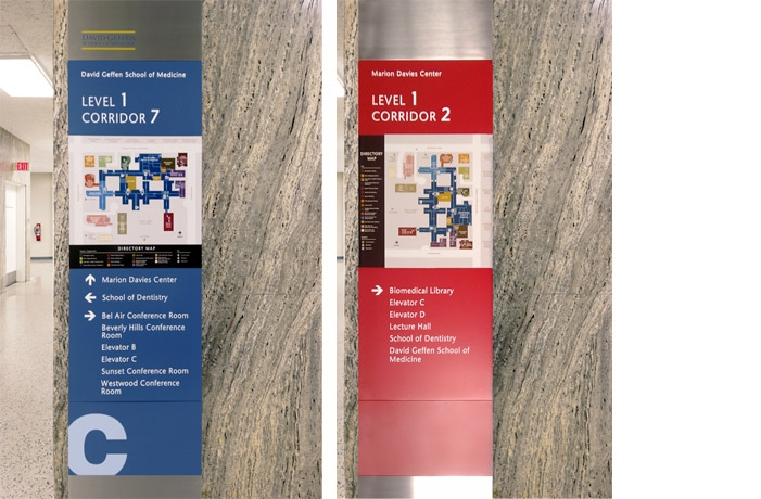Ska Design Signage Consultants And Wayfinding Experts