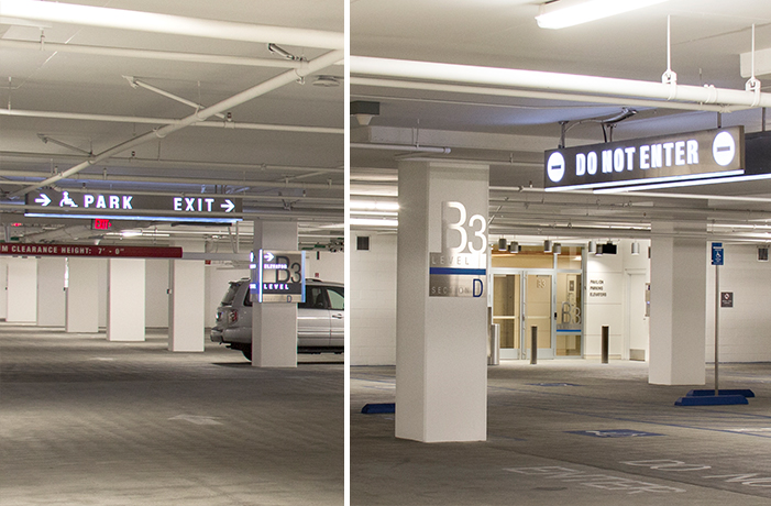 SKA Design - Signage Consultants and Wayfinding Experts